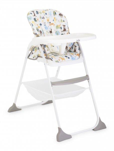 stokke chaise haute b b tripp trapp ch ne blanc made in b b. Black Bedroom Furniture Sets. Home Design Ideas