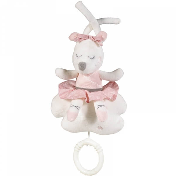 Peluche musicale Lilibelle