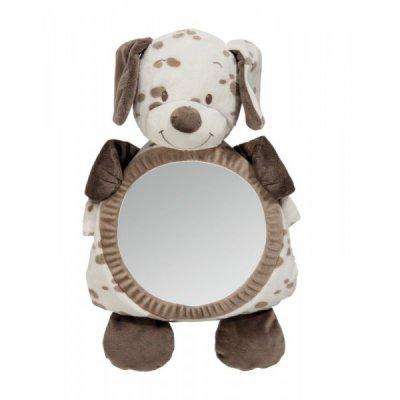 nattou miroir pour voiture jules l 39 ours jack jules nestor made in b b. Black Bedroom Furniture Sets. Home Design Ideas