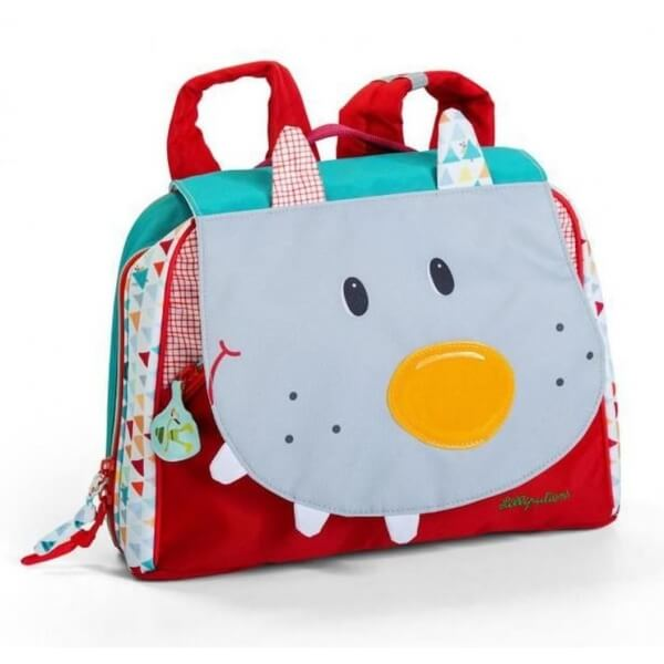Cartable A5 enfant Nicolas