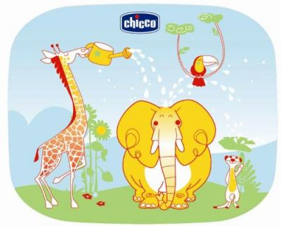 chicco pare soleil x2 el phant made in b b. Black Bedroom Furniture Sets. Home Design Ideas