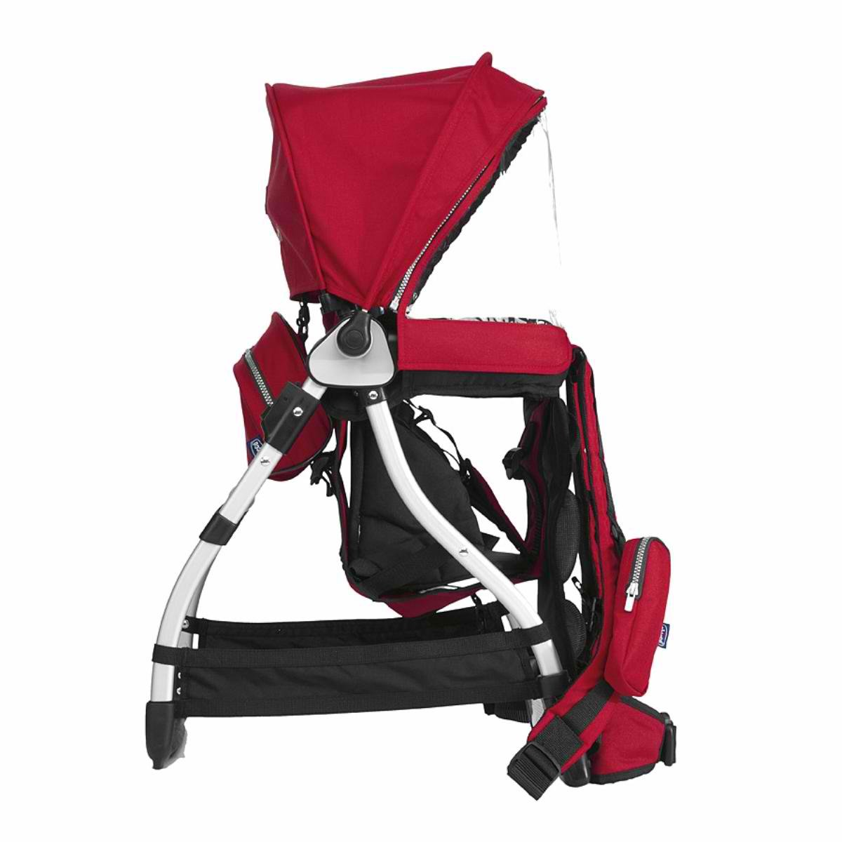 Chicco Porte Bébé Dorsal Caddy Fire Made In Bébé