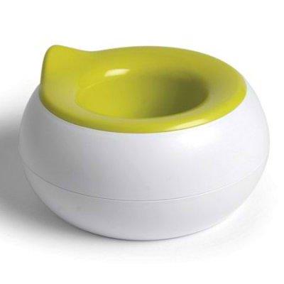 hoppop pot donut lime made in b b. Black Bedroom Furniture Sets. Home Design Ideas
