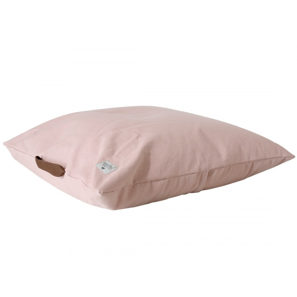 Pouf Kalahari Bloom pink