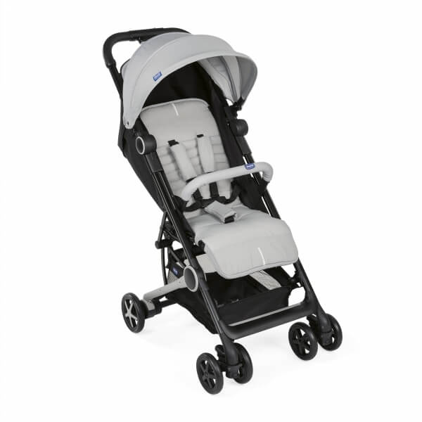 Poussette Chicco Miinimo3 Light Grey