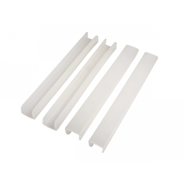 Rails de protection pour les dents 3cm