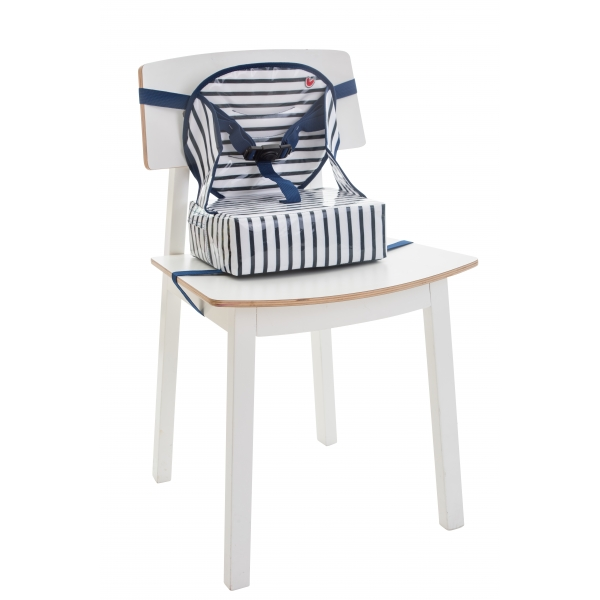 Rehausseur Easy Up Blue Stripes