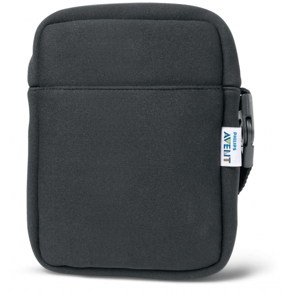 Sac Isotherme ThermaBag Noir