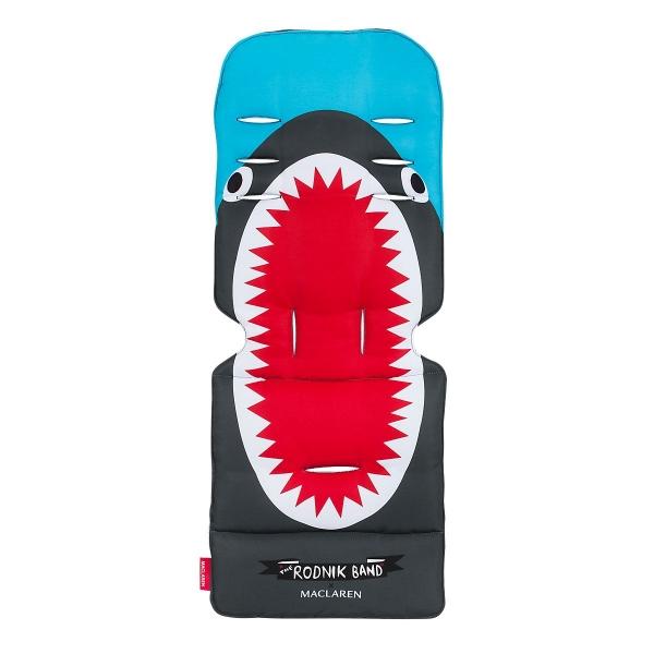 Universel Bébé Made Shark Matelas Maclaren In Poussette dhtQrCBsx