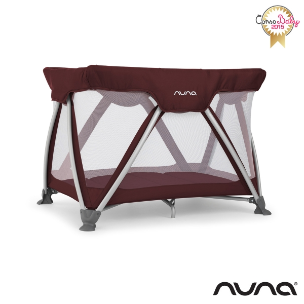 nuna lit parapluie sena berry made in b b. Black Bedroom Furniture Sets. Home Design Ideas