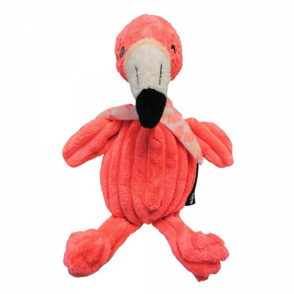 Peluche petit Simply Flamingos le Flamant Rose