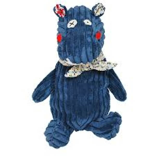 Peluche petit Simply Hippipos l'Hippopotame