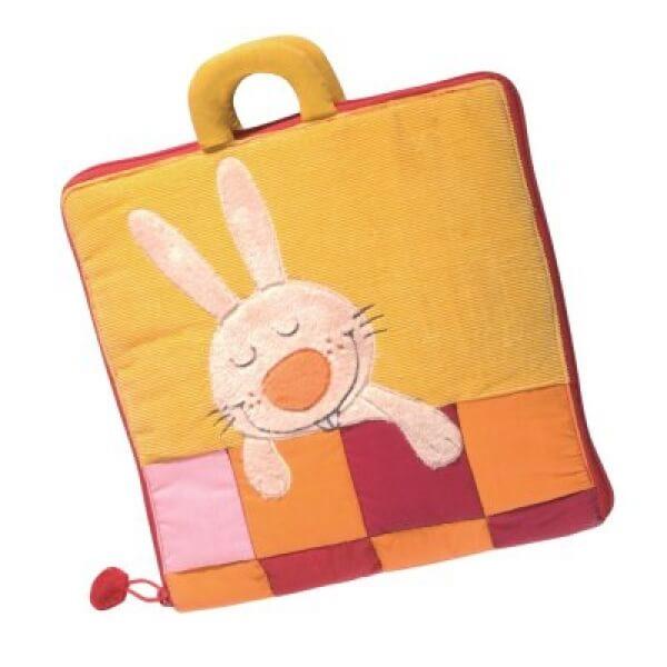 Livre Bonsoir petit lapin Lilliputiens