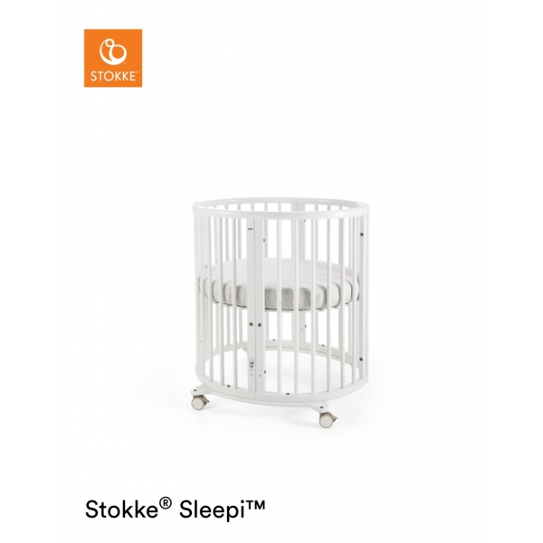 Berceau Mini Sleepi Blanc