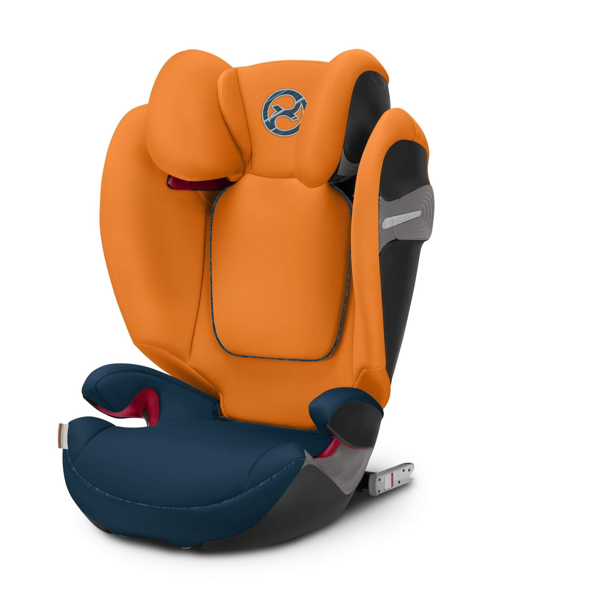 cybex gold si ge auto solution s fix groupe 2 3 tropical blue made in b b. Black Bedroom Furniture Sets. Home Design Ideas