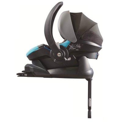stokke base isofix si ge auto izigo by besafe made in b b. Black Bedroom Furniture Sets. Home Design Ideas