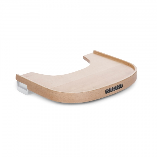 Tablette chaise Evolu 2 Naturel