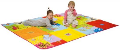 taf toys tapis de jeu tapis d 39 ext rieur g ant made in b b. Black Bedroom Furniture Sets. Home Design Ideas