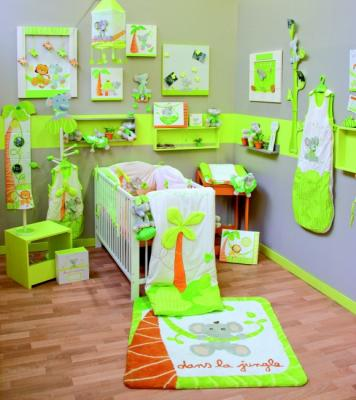 Titoutam thermom tre jungle made in b b for Temperature ideale chambre enfant
