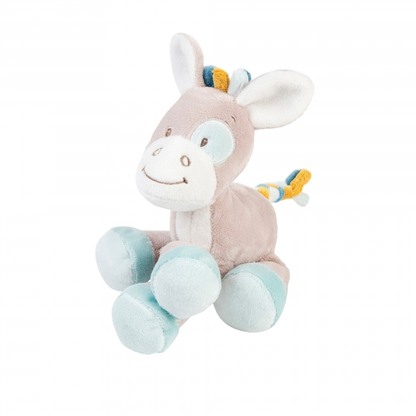 Mini peluche Tim le cheval Tim & Tiloo