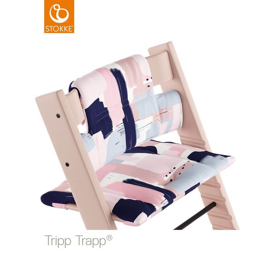 Pinceaux Chaise Tripp Coussin Coussin Chaise Tripp Trapp e29IWDYbEH