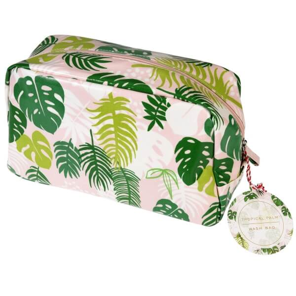 Trousse de toilette Tropical Palm