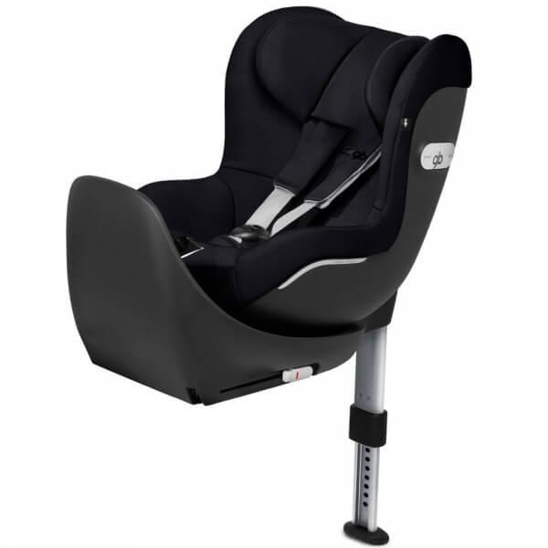 good baby platinium si ge auto pivotant vaya i size satin. Black Bedroom Furniture Sets. Home Design Ideas