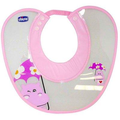 chicco visi re de bain rose hippo made in b b. Black Bedroom Furniture Sets. Home Design Ideas